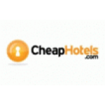 CheapHotels.com's logo