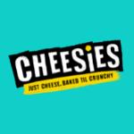 Cheesies's logo