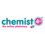 Chemist 4 U's logo
