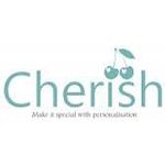 Cherish's logo