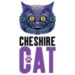 Cheshire Cat Gin's logo