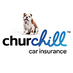 Churchill Car Insurance's logo