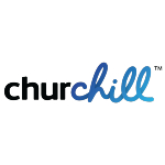 Churchill Life Insurance's logo