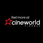 Cineworld's logo
