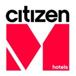citizenM's logo