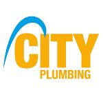 City Plumbing's logo