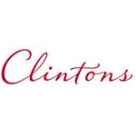 Clintons's logo