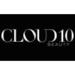 Cloud 10 Beauty's logo