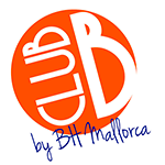 Club B by BH Mallorca's logo