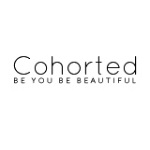 Cohorted Beauty Box's logo