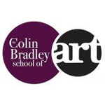 Colin Bradley School of Art's logo