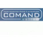 Comand Online's logo