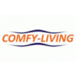 Comfy Living Futons and Beds's logo