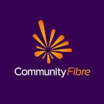 Community Fibre's logo