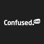 Confused.com Car Insurance's logo