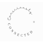 Consciously Connected Travel's logo