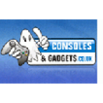 Consoles and Gadgets's logo
