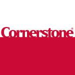 Cornerstone's logo