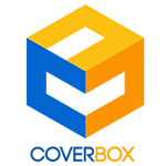 Coverbox's logo