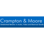 Crampton and Moore's logo