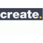 Create.'s logo