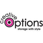 Creative Options's logo