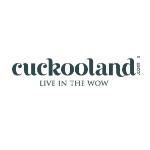 Cuckooland's logo