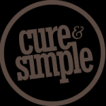 Cure & Simple's logo