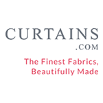Curtains.com's logo