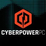 Cyberpower's logo
