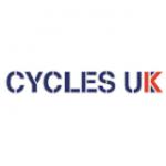 Cycles UK's logo
