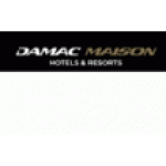 DAMAC Maison Hotels and Resorts's logo