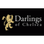 Darlings of Chelsea's logo