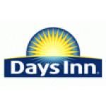 Days Inn's logo