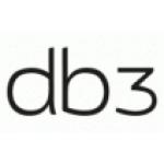 DB3 Online's logo