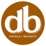 DBHotels Resorts's logo