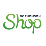 DC Thomson Shop's logo