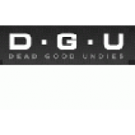 Dead Good Undies's logo