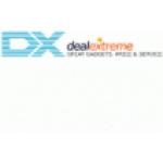 DealeXtreme's logo
