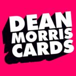 Dean Morris Cards's logo