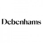 Debenhams Plus's logo
