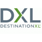 Destination XL's logo