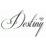 Destiny Jewellery's logo