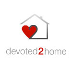 devoted2home's logo