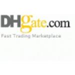 DHGate's logo