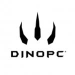Dino PC's logo