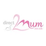 Direct2Mum's logo