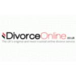 Divorce Online's logo