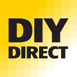 DIY Direct's logo