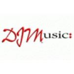 DJM Music's logo